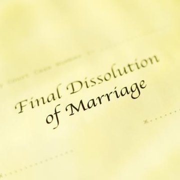 About 80 percent of divorcing couples cite irreconcilable differences.