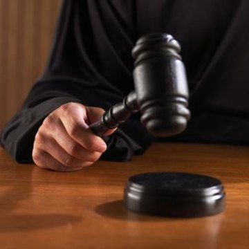 If your tenant refuses to pay or leave the property, you will be forced to take him to court.