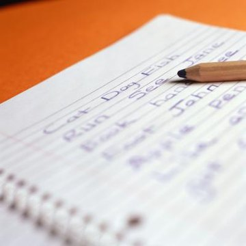 Use the Cornell Note-taking System to develop better study habits.