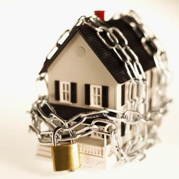 some taxpayers, home security systems