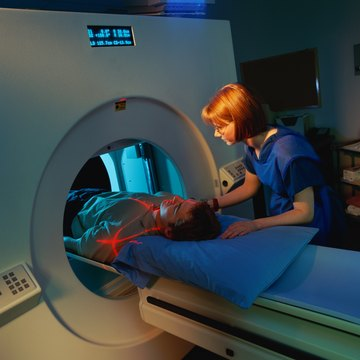 Radiology is more than just x-rays.