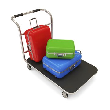 Help from a skycap can make your airport visit easier.