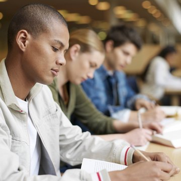 Excelling on the SAT can increase your chances of acceptance at many colleges.