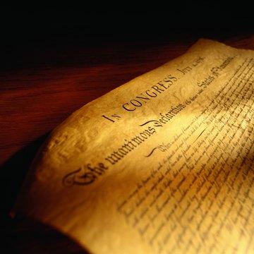 Northern states began passing slave emancipation laws following Pennsylvania's 1780 Gradual Abolition Act.