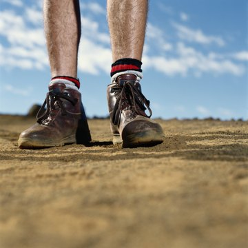 Too-tight shoes or boots can ruin a fun weekend.