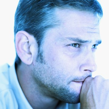 Anxiety occurs when fear and worry become too overwhelming to manage effectively.