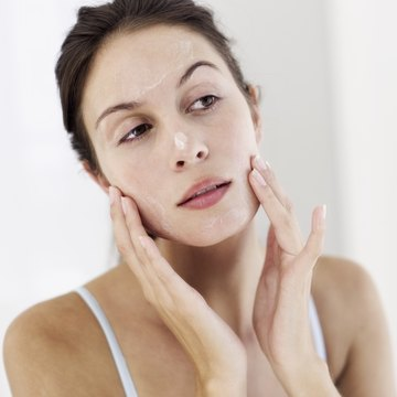 Vaseline is a multi-purpose skin-care product that can be used anywhere on the body, including your face.