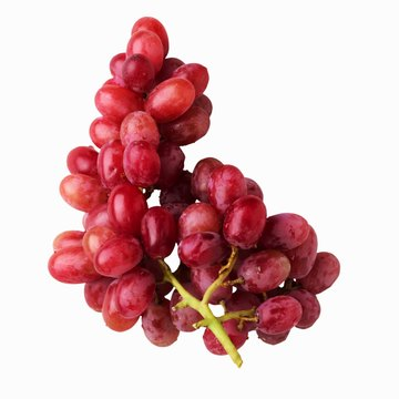 Grapes were often-used ancient Greek sweeteners.