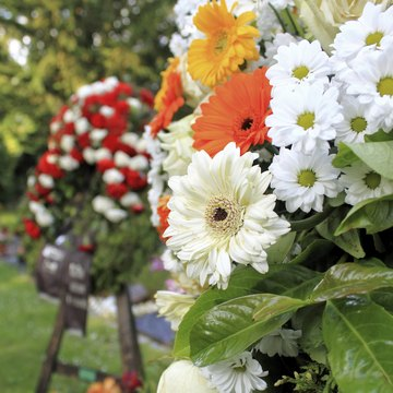 Many families prefer to deal with the will as soon as possible after the funeral.