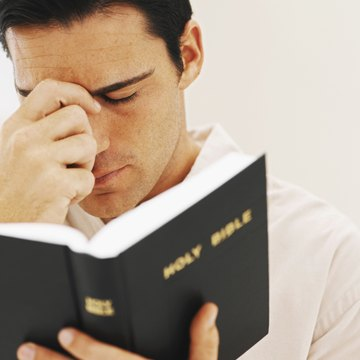 Jehovah's Witnesses and Mormons believe the Bible is God's word.