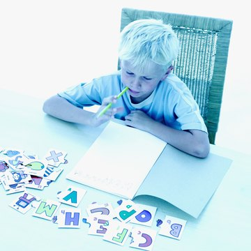 The Jolly method uses multiple learning methods to teach sight words.