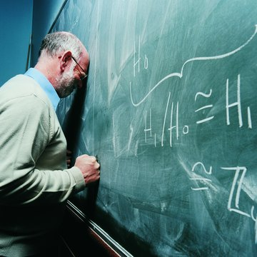 There are more options for math majors than just teaching.