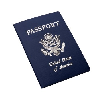 You, your U.S. passport application