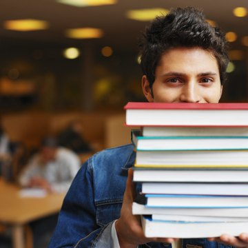 College success requires a study strategy.