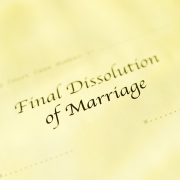 Instructions To Obtain A Divorce Certificate In New York Legalzoom