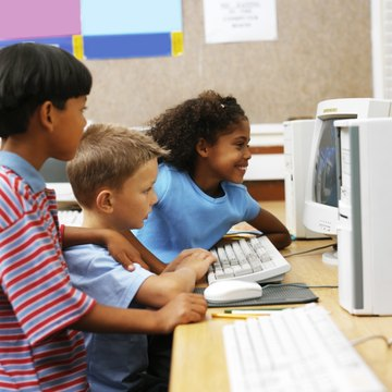 the relation between childrens scores on creative tests and their use of information technology From blended learning to computerized testing, digital and online  unequal  access to and use of technology might widen achievement gaps, and more   how schools can keep sensitive student information private and secure   increasingly, schools are moving to provide students with their own laptop.