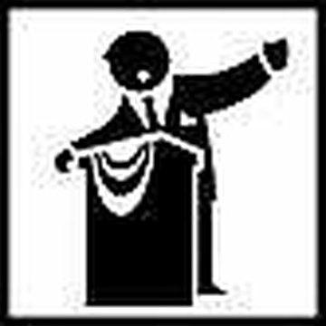 Prepare to Preach a Sermon