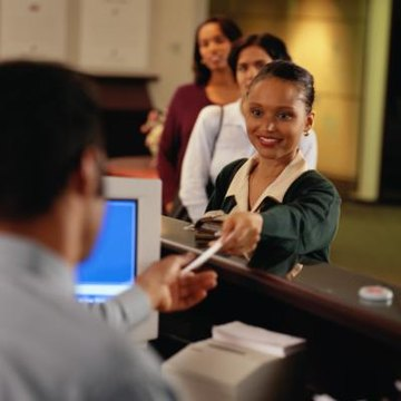 What To Expect On A Bank Teller Assessment Test Career Trend