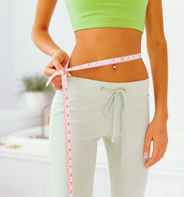 How to Shrink Your Waist Overnight