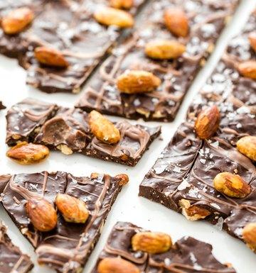 Ways to Use Almond Bark