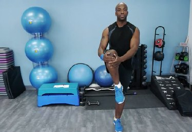 What Should All Plyometric Exercises Be Preceded By?