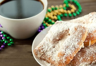 8 Mardi Gras Party Foods