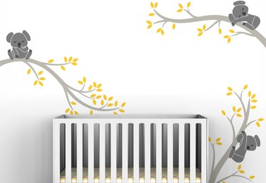 7 Designer Secrets for a Modern Nursery
