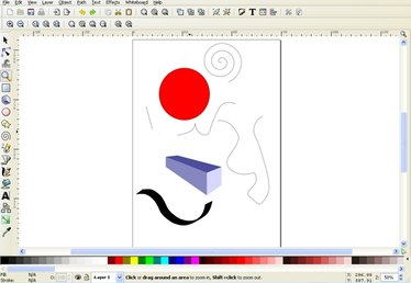 How to Create a Vector File