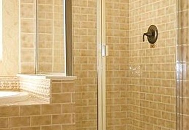 How to Build a Tile Shower