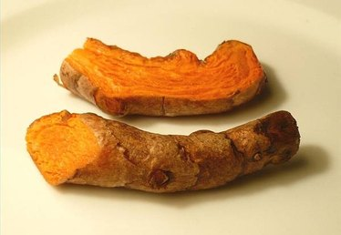 How to Prepare Turmeric Powder