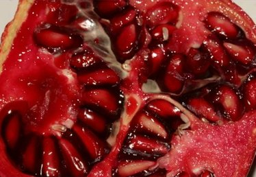 How to Extract Pomegranate Juice
