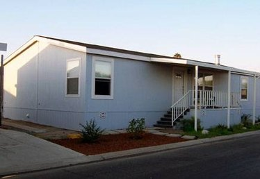 How To Remove Mildew From Mobile Home Siding