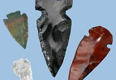 How to Make Stone Arrowheads