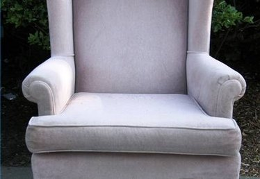 How to Clean Delicate Upholstery