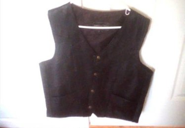 How to Make a Biker Vest
