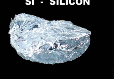 How Is Silicon Obtained?