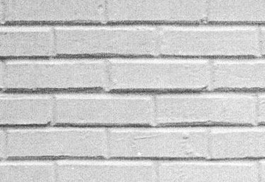 How to Clean Painted Bricks