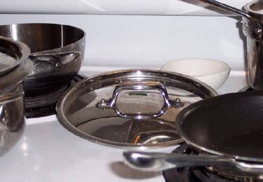 What Is All-Clad Cookware?