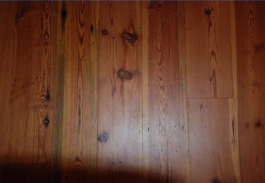 How to Clean Stained Wood