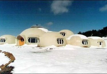 Do it Yourself: Dome Houses