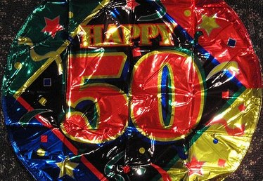 Dinner Ideas for a 50th Birthday Party