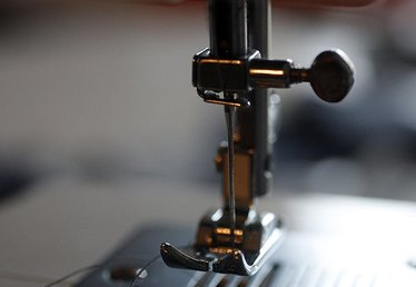 Industrial Sewing Machine Troubleshooting