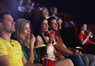 6 Ways to Watch Movies for Less