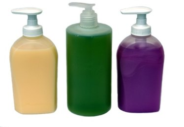 How to Make Liquid Hand Soap From Soap Scraps