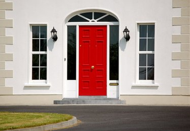 Problems With Fiberglass Doors