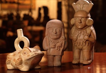 Inca Crafts for Kids