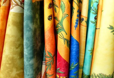 How to Sell Your Art Designs Prints to Textile Designers