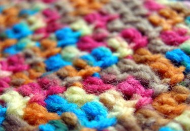How to Crochet an Afghan Blanket