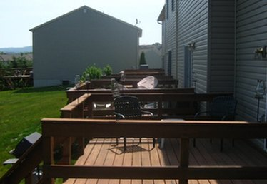 Do You Really Need a Permit to Build a Deck?