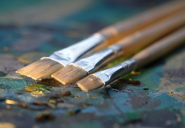 Acrylic Painting Classes on PBS